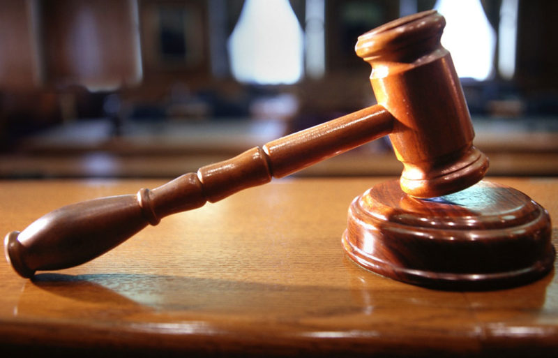 قانون اجرای اجکام مدنی