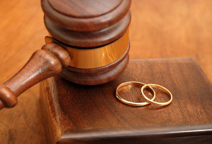 جرم عدم ثبت واقعه طلاق
